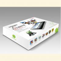深圳定制白卡盒包装盒纸盒,印刷面膜盒,食品化妆药品彩盒设计定做