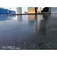 横县六景厂房地面起灰处理、金刚砂硬化地坪