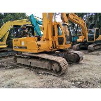 出售二手现代210-5D挖掘机 手续齐全 质量保证