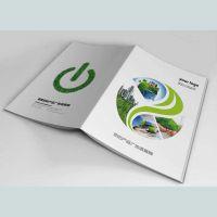 深圳宣传册画册设计制作,印刷定制样本册子,图册员工手册印制