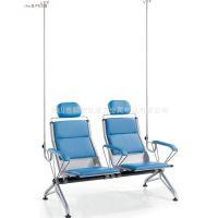 厂家供应可定制 医院用金属椅子、打针椅、输液椅子,医院简约输液椅厂家