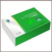 深圳厂家定做礼品纸盒,化妆品保健品精装盒定做,茶叶彩盒设计打样印刷