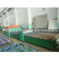山东外墙保温板机器价格,外墙保温装饰一体板机械设备厂