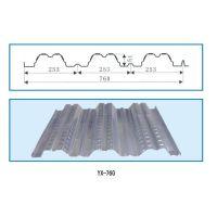十堰YXB\51-253-760组合压型钢板生产厂家