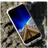 新款5英寸三防安卓智能手机 4G+64G 全网通4G+超薄大屏超长待机电霸大电池 1300万像素