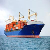 提供外贸出口代理, 上海至新加坡危险品拼箱海运外贸代理出口