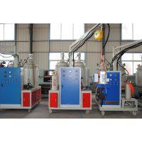 宝龙出售供热管道用免清洗低压聚氨酯PU发泡设备浇注机