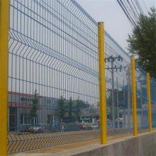 库房隔离网 隔离网哪家好 双边护栏网