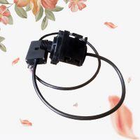 成都诺成NC50A12V24V直流无刷小型抽水泵太阳能光伏家用高压循环野外