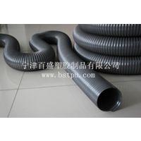 宁津百盛塑胶供应金龙客车空调暖风管PU阻燃管厂家直销18910086206