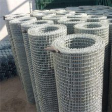油钢轧花网 钢丝网管 轧花网