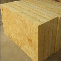 九纵岩棉板 摆锤法生产 结构性能强