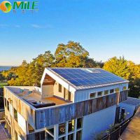 农村分布式光伏发电/分布式屋顶光伏发电(斯美尔)