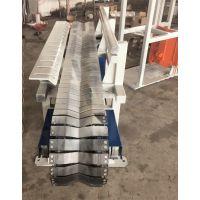山东卓远厂家生产圆钢输送机 圆钢热处理锻造输送线 经久耐用