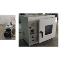 上海丙林DZF-6050-T 小型台式真空干燥箱