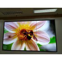杨凌液晶拼接屏型号,安康49寸拼接大屏采购,西安会议室大厅液晶屏拼接
