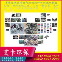 回收废料退港、不良品、报废品、残次品、边角料 退运香港销毁