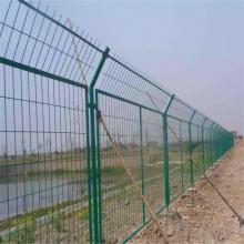 绿色铁丝网@济宁绿色铁丝网@绿色铁丝网生产厂家@绿色铁丝网1.8米高