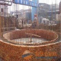 永登砌筑烟囱公司拥有专业施工资质