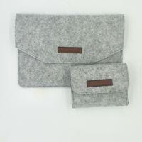厂家定做电脑包套装电源包ipd包笔记本无纺布包一件代发量大从优