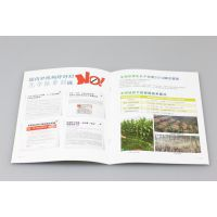 企业画册印刷宣传册印制宣传单制作彩页定制图册设计说明书精装书