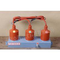 中西(LQS)过电压保护器 型号:KH-TBP1-A-10KV库号:M408109