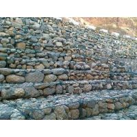 石笼网技术应用#低碳钢丝六角网厂家