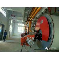 菏泽锅炉厂工业燃气蒸汽、热水,环保锅炉,WNS天然气锅炉