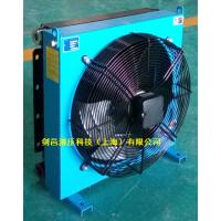 剑邑牌ELC系列轴流风机型液压油风冷却器散热器换热器