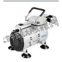 中西 无油活塞式真空泵V300 型号:BS14-V300 库号:M407242