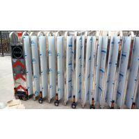 布吉电动门厂家,标准电动门价格,工地专用伸缩电动门