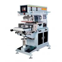 气动单色移印机 半自动金属印刷机 全新礼品印刷设备 油印机