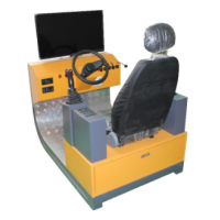 供应徐州智奇HCGC-01XF-Q汽车起重机模拟机