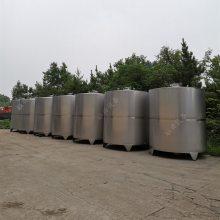 不锈钢储水罐酒罐 5吨不锈钢储酒罐出售 大量出售不锈钢储水罐 1吨不锈钢酒罐
