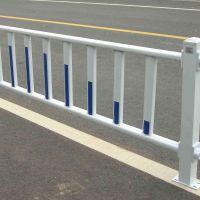 城市市政道路护栏 人行道路锌钢护栏 马路交通隔离栏杆