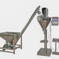 调味品粉末状称重定量 郑州中星粉剂包装机