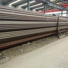 377*40厚壁无缝钢管45# 热轧钢管325生产厂家