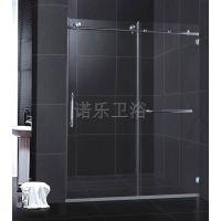 诺乐淋浴房门给你空间的享受