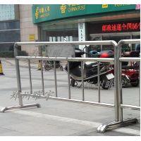 郑州yyaf哪有卖铁马移动护栏的厂家18737199188