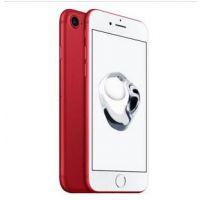 苹果 iPhone 7 Plus 红色 版 4G+128G 苹果原装屏 三卡三待 三卡智能手机 全网