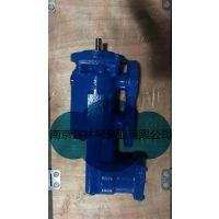 螺杆 SPF10R38G8.3FW8配件进口螺杆泵ALLWEILER机械密封