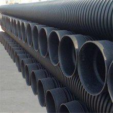 新宁县钢带管真正产地厂家 钢带增强管批发价