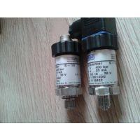 WIKA压力变送器WUC-10 -30inHG-3000Psi 1/4VCRM