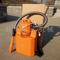 多用途背负式电动喷雾器 新款客房消毒加湿喷雾器 插电式室内消毒喷药机