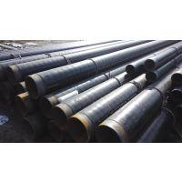 榆林环氧煤沥青防腐钢管