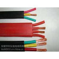 多芯电缆KGGRP控制硅橡胶电缆