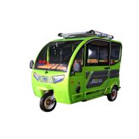 海宝200三轮电轿全棚全封闭电动三轮车客运三轮车整车和全车配件