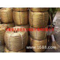 安徽供应电化铝绳烫金纸绳价格大棚压膜绳生产