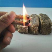 供应河南能源厂家供应锅炉专用生物质压块燃料热值高3600大卡灰分低