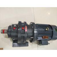 摆线针轮减速机BWD2-17-5.5KW工厂直销
